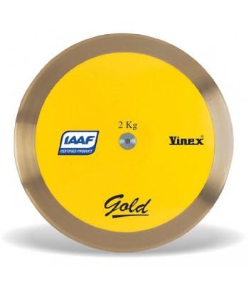 VINEX GOLD - 100 WOCP IAAF
