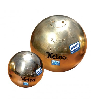 NELCO BRASS SHOT